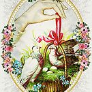 SPRING BLESSINGS 2 by Tammera