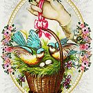SPRING  BLESSINGS 3 by Tammera