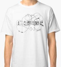 John Cage  Classic T-Shirt