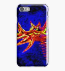 3D Digital Abstract artwork #7d iPhone Case/Skin