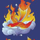Phoenix Down by EmmaEsme
