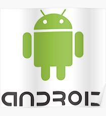 Android!! Poster