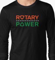 Rotary Power Long Sleeve T-Shirt