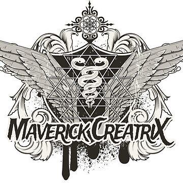 Maverick CreatriX by shylolove