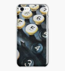 Addition iPhone Case/Skin