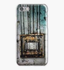 Electrical iPhone Case/Skin