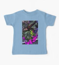 Floral Frenzy Kids Clothes