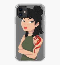 funda iphone 5c princesas tatuadas