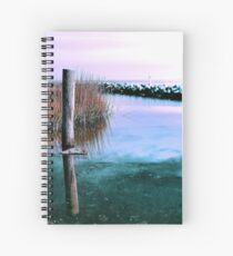 Seaboard Spiral Notebook