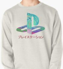 Niemals endend Sweatshirt