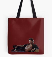 godblum Tote Bag