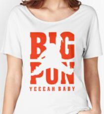 Big Pun Women's Relaxed Fit T-Shirt
