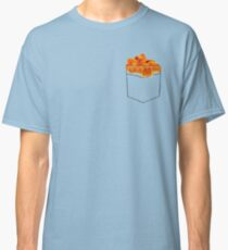 What's in the Pocketolli Classic T-Shirt