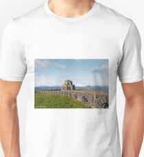 Vista House at Crown Point T-Shirt