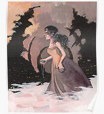 Werewolf Maiden Poster