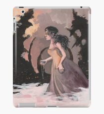 Werewolf Maiden iPad Case/Skin