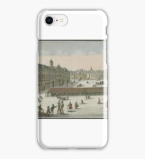 Grand Perspectives, zograscope - Breslau, iPhone Case/Skin