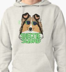 SHELTIE SQUAD (sable) Pullover Hoodie