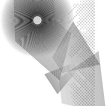 Geometric Sexy by ShawnRay