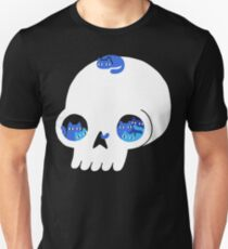 Skull Full Of Cats T-Shirt