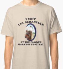 I Met Li'l Sebastian Classic T-Shirt