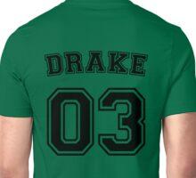 Tim Drake Sports Jersey Unisex T-Shirt
