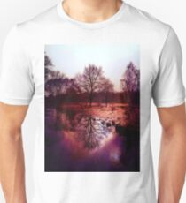 Tree Reflection T-Shirt