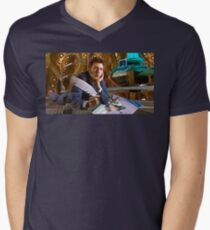 DRAW ME LIKE ONE OF YOUR ORGANIC CARBON BASED FEMALES OF FRENCH ORIGIN!!! T-Shirt