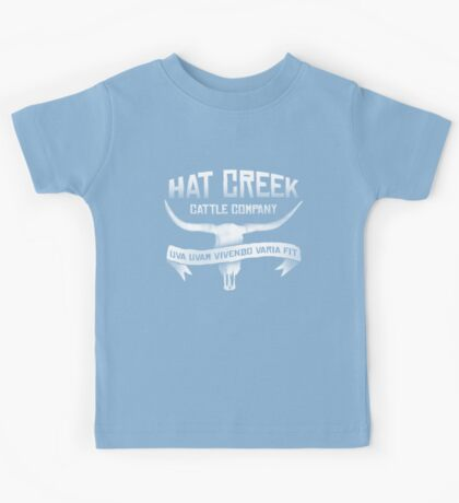 Hat Creek Cattle Company Kids Clothes