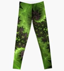 Saint Patrick's Background Leggings