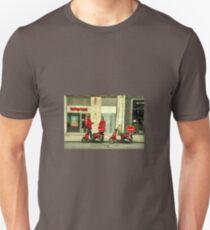 Telepizza  Unisex T-Shirt