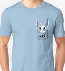 Ori And The Blind Forest, Ori pocket T-Shirt