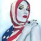 American Ladyboy by mjviajes