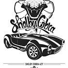 Shelby Cobra by maximgertsen
