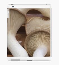 Mushrooms iPad Case/Skin