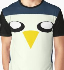 Gunter! - AdventureTime! Graphic T-Shirt