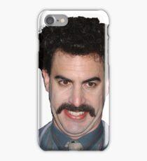 Borat iPhone Case/Skin