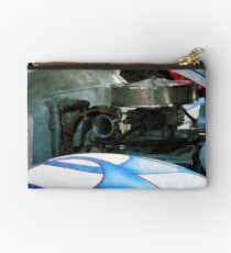 Under The Hood Studio Pouch