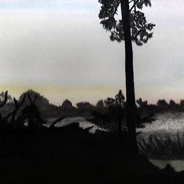 Spalding Mist by Scarver89
