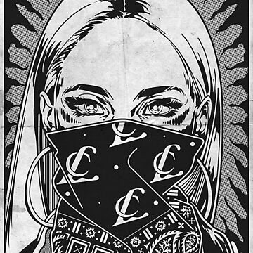 CL Stickers by andylee21