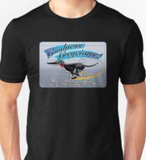 Greyt Paws of Fire! T-Shirt