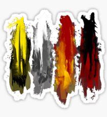 Westeros: Paint Sticker
