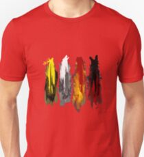 Westeros: Paint T-Shirt