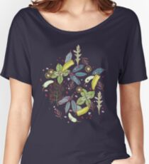 go green in spring! Women's Relaxed Fit T-Shirt