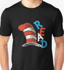 READ ACROSS AMERICA DAY  T-Shirt