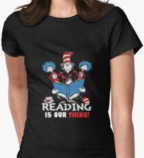 Read Across America Day - 2016 T-Shirt