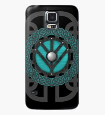 Shieldmaiden Case/Skin for Samsung Galaxy