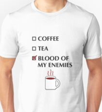 Blood of my Enemies T-Shirt