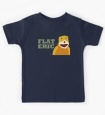 Flat Eric  Kids Clothes