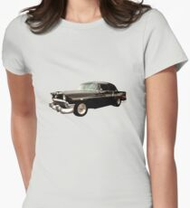 Stormy Chevy at Roy's on Route 66 T-Shirt